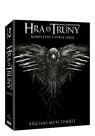 Hra o trůny 4. série 4 Blu-ray