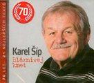 CD Karel Šíp - Bláznivej kmet