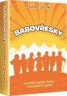 Babovřesky 1 - 3 kolekce 3 DVD