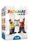 DVD Pat a Mat 5-8