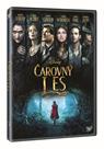 DVD Čarovný les