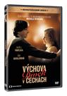 DVD Výchova dívek v Čechách (remasterovaná verze)