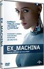DVD Ex_Machina