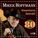 Mirek Hoffmann : Mirek Hoffmann 80 4 CD
