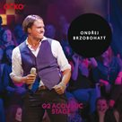 CD Ondřej Brzobohatý : G2 Acoustic Stage