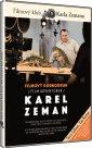 DVD Filmový dobrodruh Karel Zeman