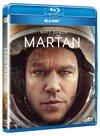 Marťan Blu-ray