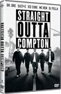 DVD Straight Outta Compton