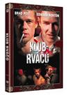 DVD Klub rváčů