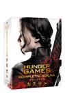Hunger Games kolekce Blu-ray