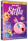 DVD Angry Birds : Stella 1. série