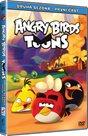 DVD Angry Birds : Toons 2. série, první část