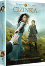 Cizinka kolekce 6 DVD