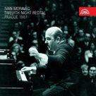 CD Ivan Moravec : Tříkrálový recitál (Praha 1987)