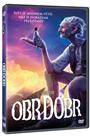 DVD Obr Dobr