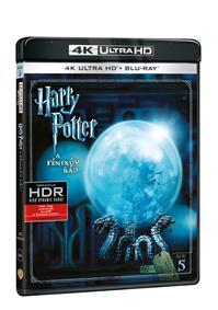 Harry Potter a Fénixův řád 2Blu-ray UHD+BD