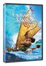 DVD Odvážná Vaiana: Legenda o konci světa