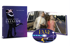 La La Land Blu-ray - mediabook