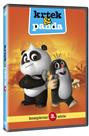 DVD Krtek a Panda 3
