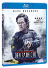 Den patriotů Blu-ray