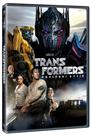 DVD Transformers: Poslední rytíř