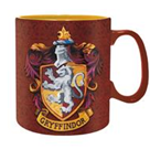 Hrnek Harry Potter - Nebelvír 460 ml