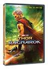 DVD Thor: Ragnarok