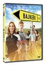 DVD Bajkeři