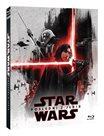 Star Wars: Poslední z Jediů 2 Blu-ray (2D+bonusový disk) - Limitovaná edice První řád