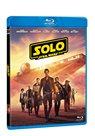 SOLO: STAR WARS STORY Blu-ray - bonus disk