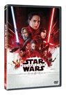 DVD Star Wars: Poslední z Jediů