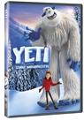 DVD Yeti: Ledové dobrodružství