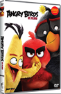 DVD Angry Birds ve filmu