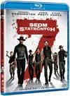Sedm statečných (2016) Blu-ray
