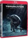 Terminator Blu-ray