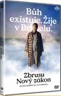DVD Zbrusu Nový zákon