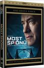 DVD Most špiónů