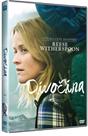 DVD Divočina