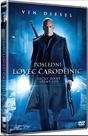 DVD Poslední lovec čarodějnic