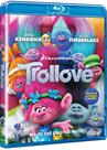 Trollové Blu-ray