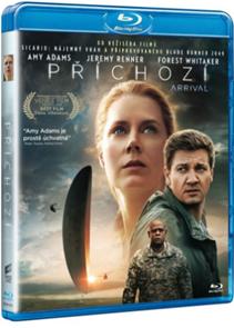 Příchozí Blu-ray