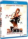 Rambo 1-3 Blu-ray