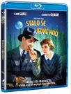 Stalo se jedné noci (1934) Blu-ray