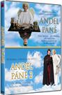 Anděl páně 1+2 Kolekce DVD