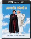 Anděl páně 2 UHD + Blu-ray