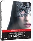 Padesát odstínů temnoty Blu-ray Steelbook