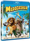 Madagaskar 1 Blu-ray
