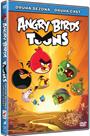 DVD Angry Birds Toons 2. série 2. část