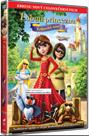 DVD Labutí princezna