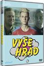 DVD Vyšehrad